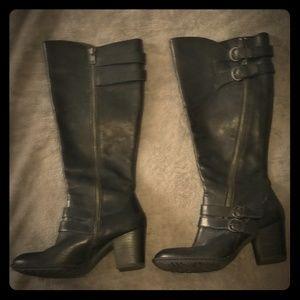 Born Boots, BRAND NEW